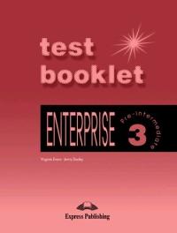 Enterprise 3 Tests